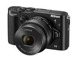 Nikon представил профессиональную фотокамеру всего за 1200 долларов