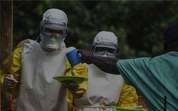 Россия обещает вакцину от Эболы в 2016 году