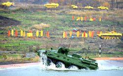 Россия теряет позиции на международном рынке оружия