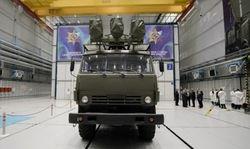 Новая ракета вдвое увеличила зону поражения комплекса С-400