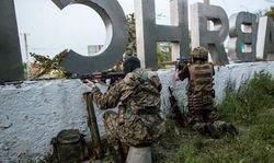 Годовщина АТО: Прорыв Гиркина из Славянска стал неожиданностью для штаба