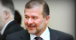 Нужно просто уменьшить общение с «Газпромом» - Балога