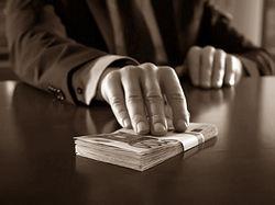 Украинцы перестанут давать взятки, когда это станет им невыгодно – Минюст