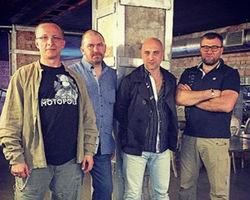 Охлобыстин и Пореченков создадут «идейный телеканал»