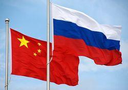 Россия и Китай – кролик и удав