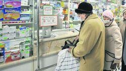 Минздрав Украины проводит срочные закупки лекарств от гриппа за рубежом