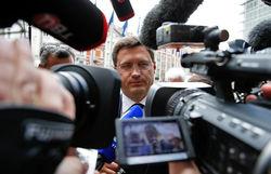 Bloomberg назвал «уткой» информацию о переговорах ОПЕК и России