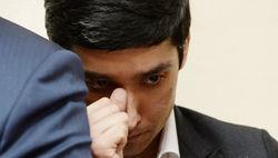 Прокуратура вновь отменила дело в отношении сына главы ЛУКОЙЛа