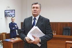 Видеодопрос Януковича – главные вопросы и ответы