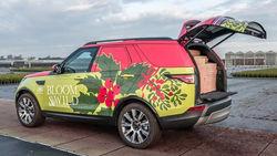 Представлена модель Land Rover для малого бизнеса