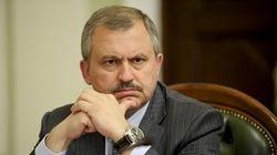 Украина объявила о начале антитеррористической операции на востоке