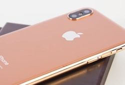 Никаких задержек, iPhone 8 представят 12 сентября