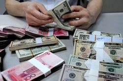 Курс доллара продолжает укрепляться к иене на Форекс на 0,04% на европейской сессии