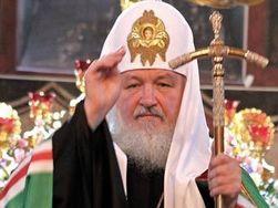 Турчинов - Патриарху Кириллу:  передайте Путину, чтобы он прекратил агрессию в Украине