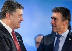 РФ не исключает военного вмешательства в ситуацию на Донбассе – НАТО