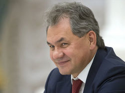 Министр обороны: армия России никогда не станет контрактной