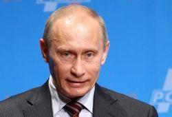 Прогноз Die Welt для Путина: Дальше – только вниз