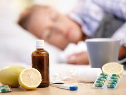 Эксперты предрекают вспышки гриппа в Украине уже к концу сентября