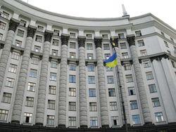 Кабмин одобрил проект бюджета на 2014 год без снижения НДС