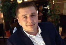 Порошенко назначил губернатором Житомирской области 34-летнего Машковского
