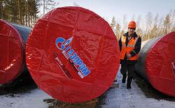 В РФ заговорили о недостаточной оплате 1,7 млрд. долларов за газ