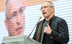 Россию ждет повторение революции 1917 года – Ходорковский