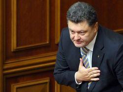 Президент Украины не поедет на финал ЧМ-2014