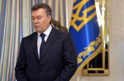 Партия регионов обвинила Януковича в предательстве