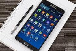 MWC 2014: Qualcomm показал самый мощный процессор Snapdragon 805 на GALAXY Note 3