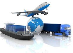 Ведущие 28 сервисов доставки товаров из Китая у россиян в июле 2014г.