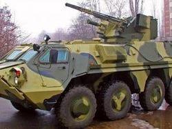 Почему Ирак и Азербайджан отказались от украинских БТР