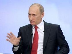 Путин по телефону обсудил с премьер-министром Нидерландов трагедию Boeing-777