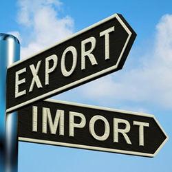Как изменился украинский экспорт в 2014 году