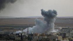 Россия бомбит Сирию из-за нефти – СМИ