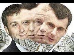 Дюжина российских олигархов в 2016 году уже потеряла 11 млрд. долларов