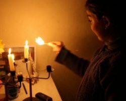 В оккупированном Севастополе снова отключают электричество