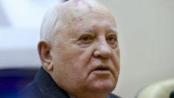 Михаилу Горбачеву запрещен въезд в Украину