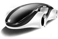 Почему Apple сворачивает проект собственного автомобиля