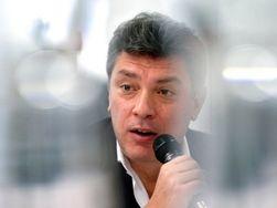 Путин требует от Киева реформ, которые сам не смог провести – Немцов