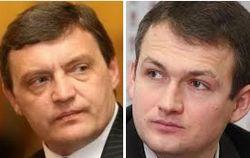 Грымчак и Левченко: два оппозиционера на 223-й округ в Киеве