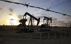 Нефть остается основой экономики РФ