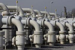 Москва отмалчивается о причинах снижения поставок газа в Европу