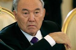 Назарбаев пригрозил отправить в отставку правительство Казахстана