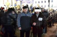 Умер активист из Ивано-Франковской области, простудившийся на Грушевского