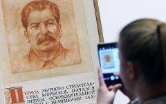 Любовь россиян к Сталину достигла рекордной за последние 16 лет отметки