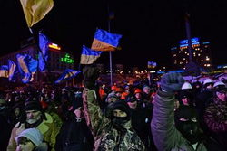 Балога опасается превращение Евромайдана в гетто оппозиции
