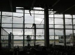 СМИ поспешили с сообщением о захвате аэропорта Донецка боевиками – штаб АТО