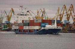 РФ прекратила импорт из литовского порта Клайпеда в ответ на санкции США