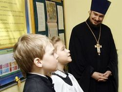 Российские школы хотят наполнить религией по самые края – СМИ