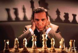Гарри Каспаров просит латвийское гражданство